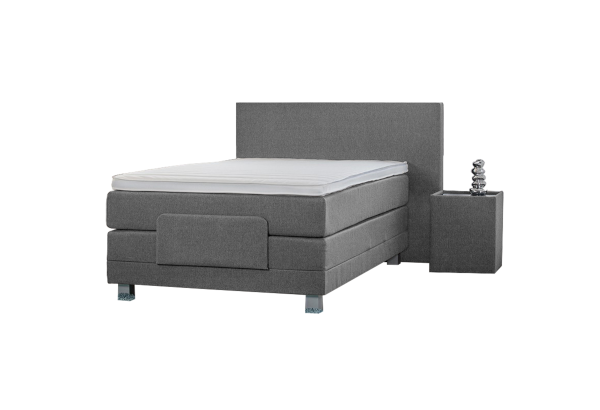 Mark Morris® Boxspringbetten BODY-FLEX