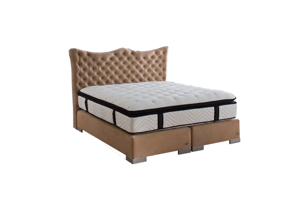 Mark Morris® Boxspringbetten HAROLDS