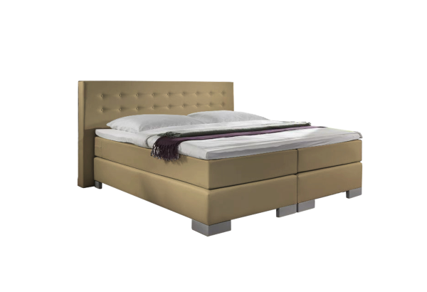 Mark Morris® Boxspringbetten PRINCESS