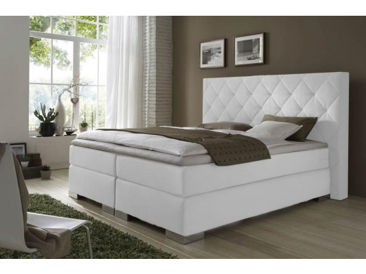 Mark Morris® Boxspringbett James IX, H2/H3