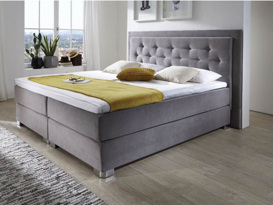 Mark Morris® Boxspringbett James II,  H2/H3