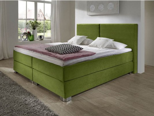 Mark Morris® Boxspringbett James III, H2/H3