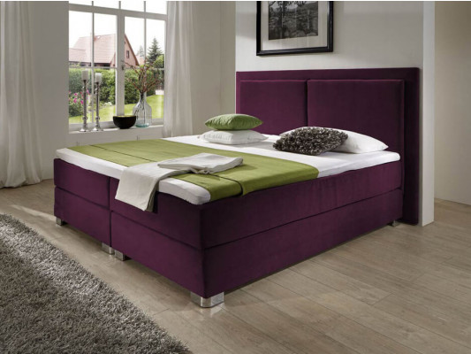 Mark Morris® Boxspringbett James IV, H2/H3