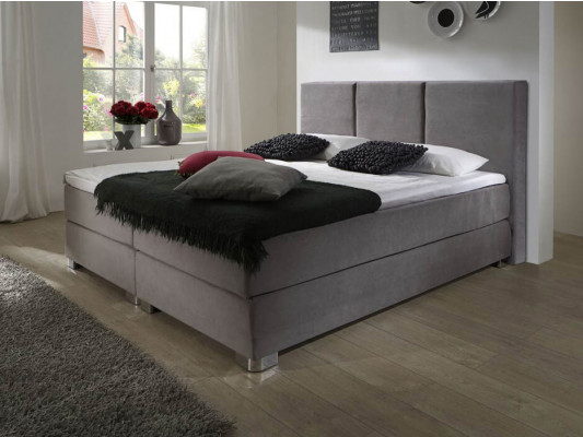 Mark Morris® Boxspringbett James V,  H2/H3