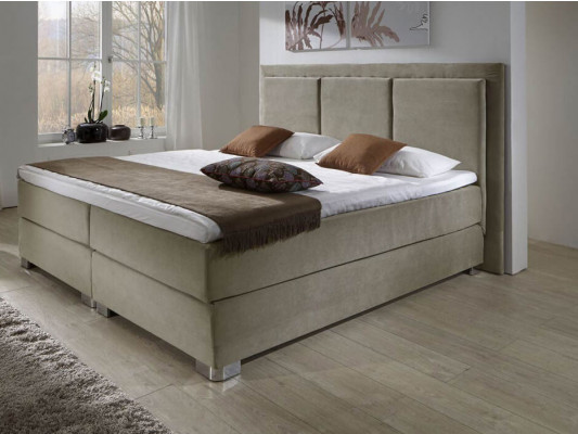 Mark Morris® Boxspringbett James VI,  H2/H3