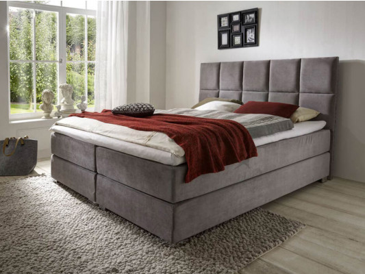 Mark Morris® Boxspringbett James VII,  H2/H3