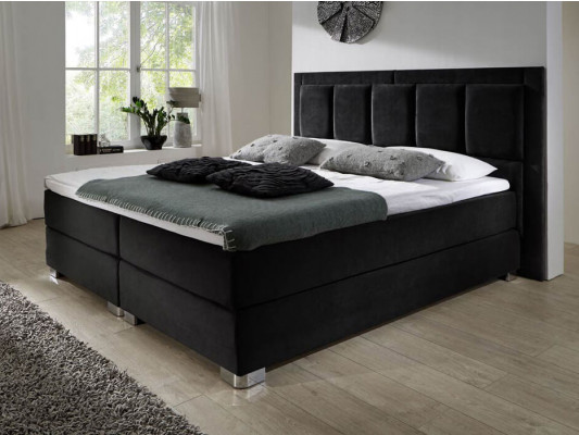 Mark Morris® Boxspringbett James VIII,  H2/H3