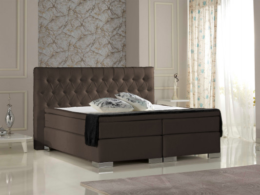 Mark Morris® Boxspringbett Living Plus, H2/H3