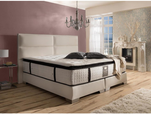 Boxspringbett Mark Morris® PRESTON DELUXE